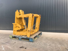 Caterpillar 140H / 140K USED FRONTLIFT equipment spare parts used