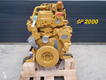Caterpillar C7.1 Acert used motor