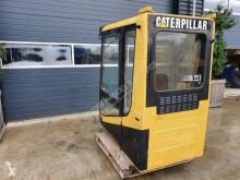 Caterpillar cabine complète occasion