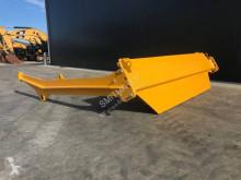 Recambios maquinaria OP Bell B30E TAILGATE nuevo