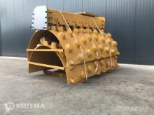 Pièces détachées TP Caterpillar CS64 / CS74 PADFOOT KIT occasion