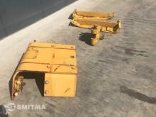 Pièces détachées TP Caterpillar DRAWBAR D8R / D8T occasion