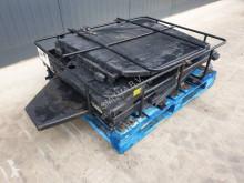 Losse onderdelen bouwmachines Doosan CAB CARE PROTECTION tweedehands