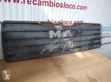 Recambios maquinaria OP MAN Calandre pour camion TG - L 10.XXX cabina / Carrocería usado