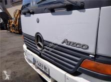 Recambios maquinaria OP cabina / Carrocería usado nc Calandre pour camion MERCEDES-BENZ ATEGO 923,923 L