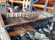 Recambios maquinaria OP motor cigüeñal caja del cigüeñal usado Liebherr Carter de vilebrequin pour grue mobile GRUA AUTOPROPULSADA LTM 1025