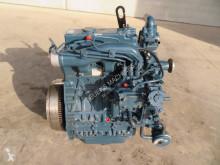 Recambios maquinaria OP Kubota D 1503 motor usado