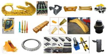Equipment spare parts socoloc
