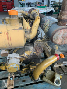 Pompe hydraulique Caterpillar 215D