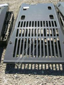 Cabine / carrosserie Hitachi Revêtement DACHSCHUTZGITTER STANDARD -SERIE 3 - KABINE pour excavateur SERIE 3
