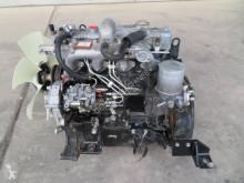 Isuzu 4JG1 used motor