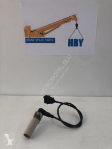 Liebherr sensor Capteur RPM ENGINE pour grue mobile LTM 1045/1 1055/1 1060/2 1070-4.1 1080/1 LTM 1100/2 ETC neuf