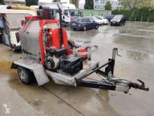 Obras de carretera planta de asfalto SKG 250 SERCLA Asphalt Kocher - Smeltketel Gietasfalt - Repandeuse/bouille Goudron