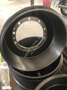 Liebherr Tambour de frein WABCO pour grue mobile VARIOS MODELOS neuf tambour de frein neuf