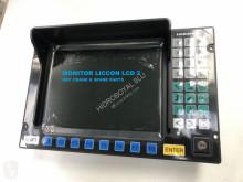 Pièces détachées TP Liebherr Unité de commande LICCON LCD 2-A pour grue mobile VARIOS neuf neuf