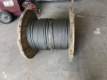 Liebherr Autres éléments fonctionnels CABLE DE ELEVACION 150 metros X 17 mm, antigiratorio/inoxidable pour grue mobile equipment spare parts new