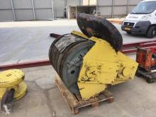 Equipamientos maquinaria OP equipamiento grúa enganche Liebherr HIJSOOG