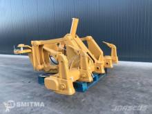 Equipamientos maquinaria OP Caterpillar 12M NEW RIPPER Ripper usado