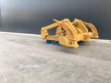 Caterpillar D6M NEW RIPPER рипер втора употреба