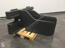 Pièces manutention accessoires Cascade 70D-BCS-B76X