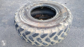 Michelin used tyre
