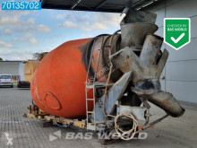 Cement mixer Stetter AM 6 FH