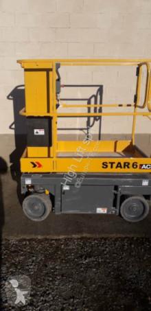 Losse onderdelen bouwmachines Haulotte Star 6 tweedehands