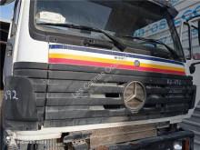 Kabina / Karoseria Calandre pour camion MERCEDES-BENZ MK 2527 B