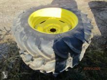 Piese de schimb utilaje lucrări publice John Deere Michelin 420/85R38 Komplettradsatz