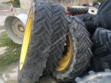 John Deere Ersatzteile Baumaschinen Pflegeräder für 6910