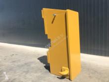 Losse onderdelen bouwmachines Caterpillar PUSH BLOCK 12H / 140H / 160H / 12K / 140K