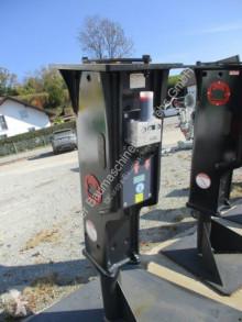 Equipamientos maquinaria OP Martillo hidráulica Skancraft