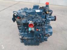 Kubota D 1105 tweedehands motor