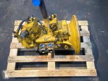 İş makinesi yedek parçaları Komatsu Pompe hydraulique /PC 220 Main Hydraulic pump / pour excavateur