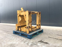 Losse onderdelen bouwmachines Caterpillar 12G / 140G USED FRONTLIFT