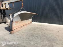 Equipamientos maquinaria OP Cuchilla / hoja SNOW BLADE 3200 MM