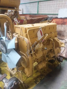 Cummins used motor