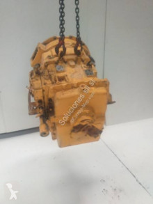 ZF used automatic gearbox
