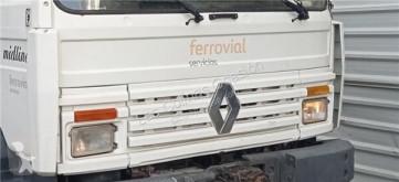 Renault Calandre pour camion Midliner M 180.13/C used cab / Bodywork