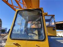 Liebherr Pare-brise pour grue mobile LTM 1030 GRÚA MÓVIL equipment spare parts used