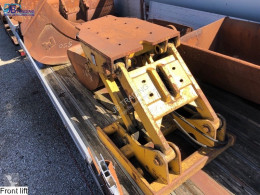 Front lift Grader equipment spare parts used
