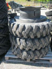Mitas REIFENSATZ MOBILBAGGER ZX140W used tyre