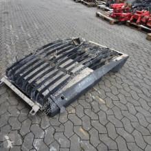 Revêtement Front- und Dachschutzgitter, passend zu Standardserie -5 pour excavateur used cab / Bodywork