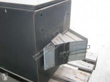 Hitachi Boîte à outils pour excavateur ZX210W-1 equipment spare parts used
