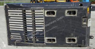 Hitachi Revêtement Dachschutzgitter pour excavateur ZX350 used cab / Bodywork