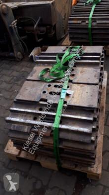 Hitachi Chenille caoutchouc pour excavateur ZX470-490 used tracks