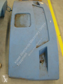 Terex Fuchs MHL 331 used counterweight