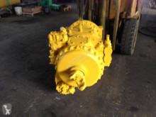 Boîte de vitesse automatique Allison Motor dumpers Terex 3308,3307 y TR60