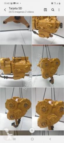 Komatsu Servotransmision komatsu 785 kraftoverførsel brugt