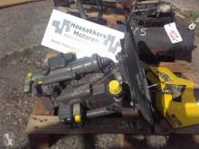Hydraulique Volvo ECR88